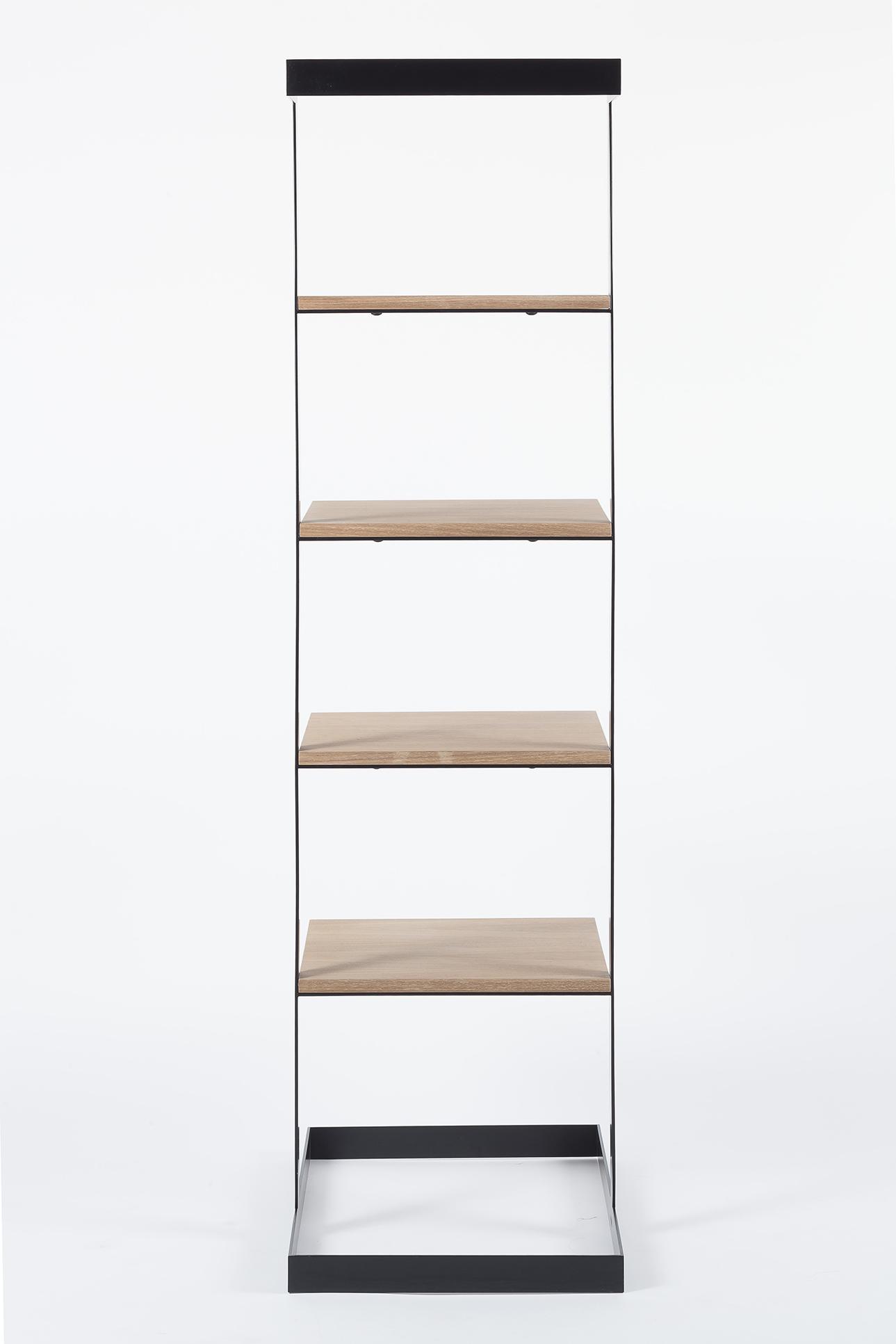 etag re et porte manteaux design en bois et m tal. Black Bedroom Furniture Sets. Home Design Ideas