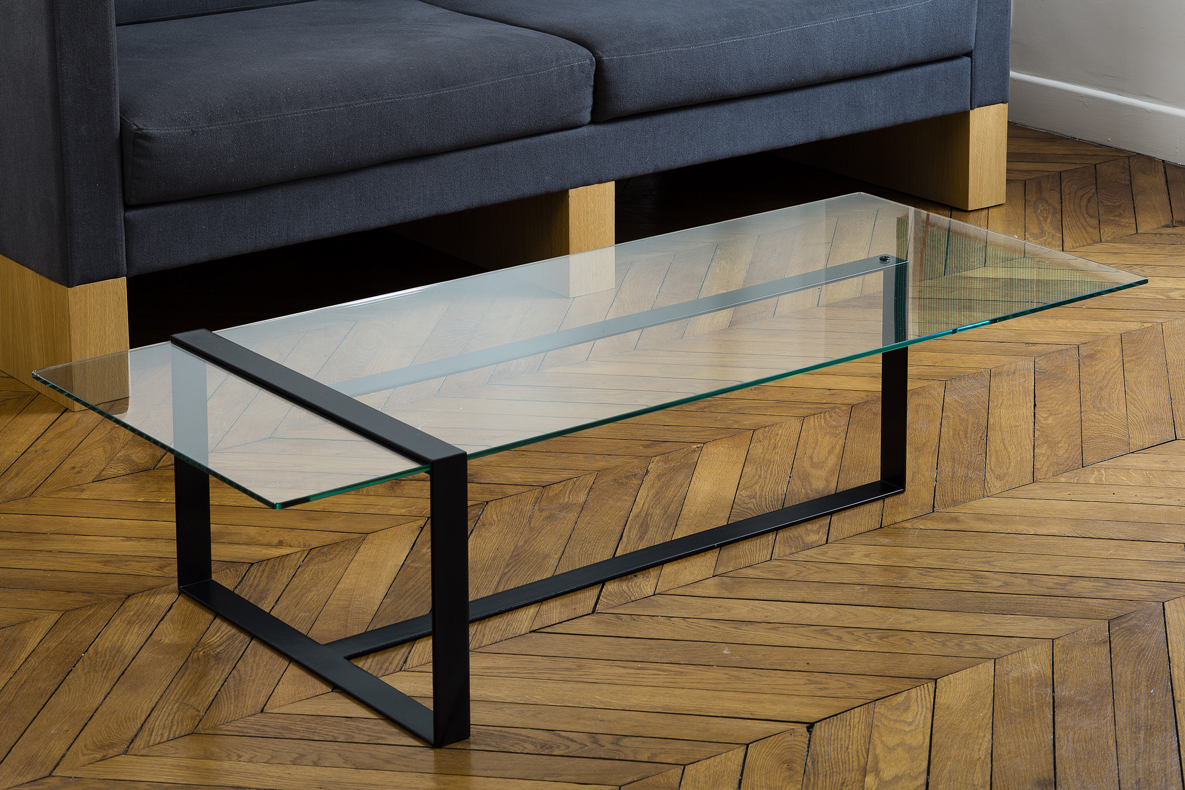 Severin Coffee Table