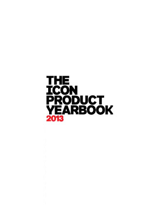 ICON PRODUCT YEARBOOK