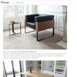 Interview Alex de Rouvray par Houzz