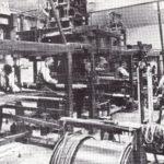 Atelier de tissage de Morris and Company