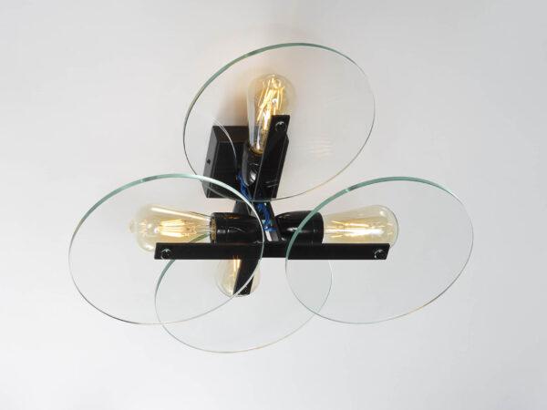 Plafonnier design Vaneau